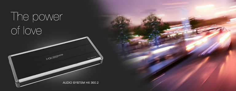 Header Audio-Systems tablet